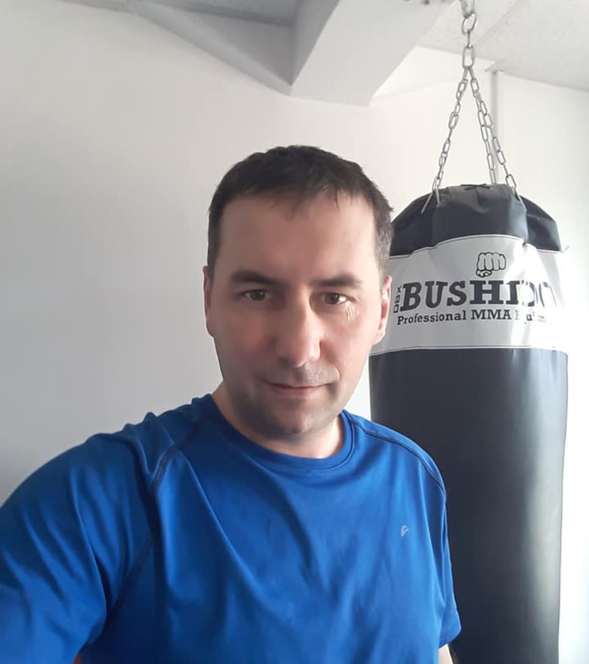 Samoobrona i sporty walki